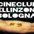 Giovedì 12 ottobre, ore 20.45  Cineclub Bellinzona  Seconda serata di proiezione pubblica  in collaborazione con Cineclub Bellinzona