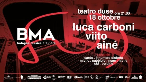 BMA 2019 | Vergine – Contemporaneamente
