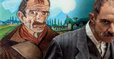 """Cinema, al Festival di Berlino prima visione del film di Giorgio Diritti sul pittore Ligabue. Bonaccini: """"Sempre di più investiamo in cultura"""""""